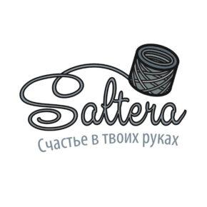 Джут и полиэфирный шнур Saltera